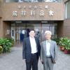 [本會活動] 2012/10/14~17 Dr. Jun Sekizawa來台交流訪問