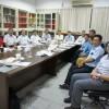 第二屆第七次理監事聯席會議圓滿完成