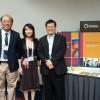 2015/07/28 賀本會獲得IAFP國際分會教育獎!