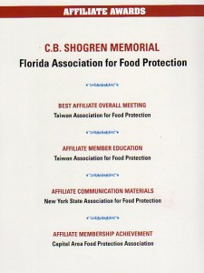 affiliate awards